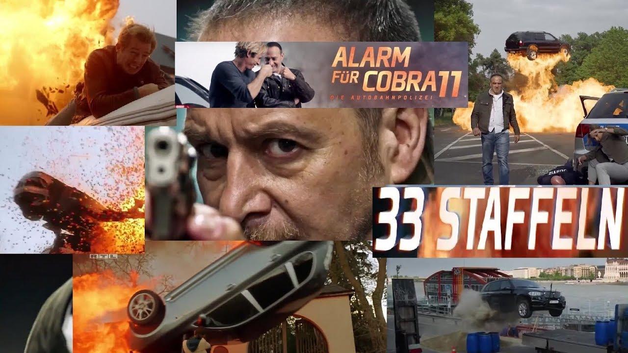 Alarm FГјr Cobra 11 Episodenguide