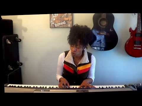 Kierra Sheard-Indescribable(Cover)