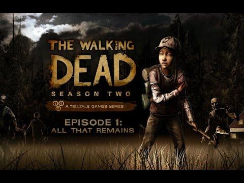 Season 2 (Video Game)   Walking Dead Wiki   Fandom