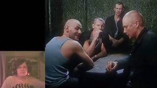 """Смотрю фильм """"Беспредел"""" 1989г."""