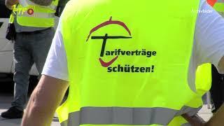 """""""Überzogen und nicht verhältnismäßig"""" - RSV bezieht Stellung zu Warnstreiks"""