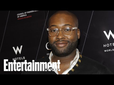 Project Runway Contestant & Designer Mychael Knight Dead At 39 | News Flash | Entertainment Weekly