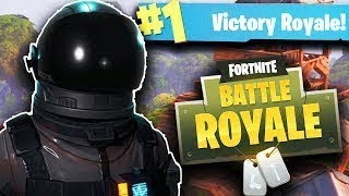 Fortnight BR-Dark Voyager-Victory Royal! (New Skins Coming to Fortnite)