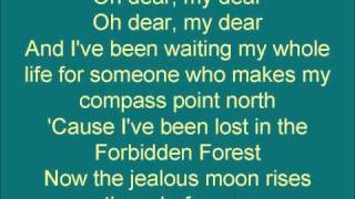 Oh Dear My Dear By The Remus Lupins