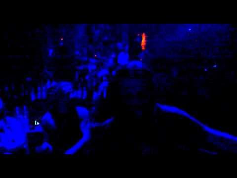 Rodes - ''Kubrick''  live