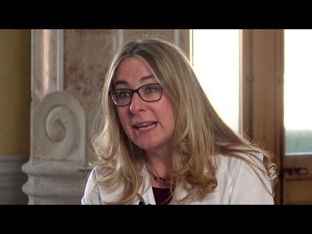 Saber más sobre el síndrome de Cushing. Con la Dra. Elena Valassi