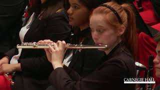 NYO-USA Performs Mahler's Symphony No.1 in D Major with Marin Alsop