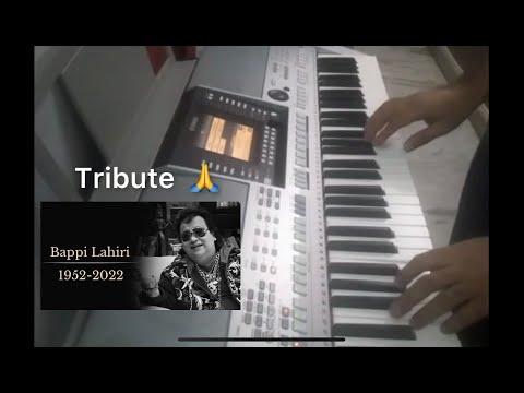 Zooby Zooby - Dance Dance on Yamaha Keyboard PSR-S910