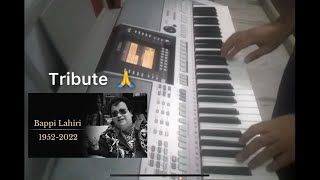 Zooby Zooby - Dance Dance on Yamaha Keyboard PSR-S910
