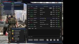 Tutorial-Wall Hack POINT BLANK (ATUALIZADO HOJE) 09/12/13