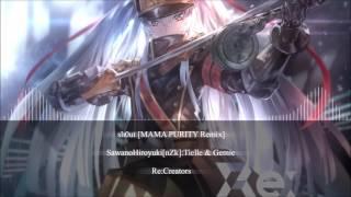 SawanoHiroyuki[nZk]:Tielle&Gemie - sh0ut