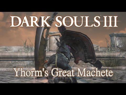 dark souls 3 boss weapon matchmaking