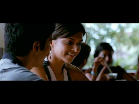 Hey Ya - Karthik Calling Karthik - True HD