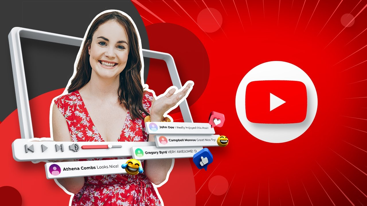 How to Get Started on YouTube: A Beginners Guide