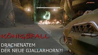 DRACHENATEM JAHR 2 - DER NEUE GJALLARHORN?! :D :D :D | Deutsch | HD