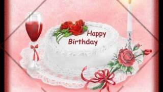 Happy Birthday Bayan