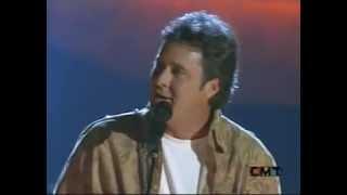 Vince Gill - Blue Moon of Kentucky (Live)