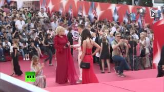 В столице открылся Московский международный кинофестиваль