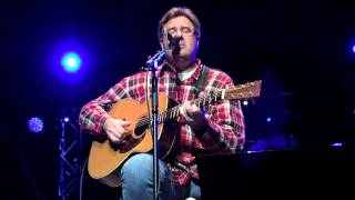 Vince Gill  When I Call Your Name Carmel Indiana May 1, 2015