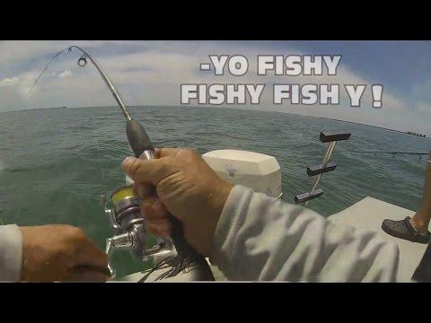A Proper Fish Call