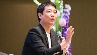 【水野学】「ターゲット」という言葉を簡単に使わないでください(動画の全文書き起こしはこちら→https://globis.jp/article/6698)