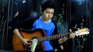 Kiss The Rain (Yiruma) - Guitar Cover by Keith