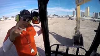Dig This Vegas Excavator