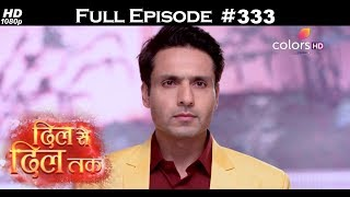Dil Se Dil Tak - 21st May 2018 - दिल से दिल तक - Full Episode