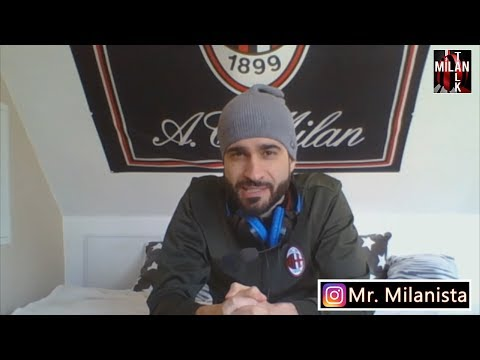 Milan Talk - Die Rossoneri wie ein Topteam!