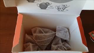 thé élephant pêche miraculeuse présentation