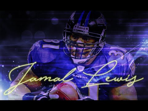 Jamal Lewis Highlights | Underrated