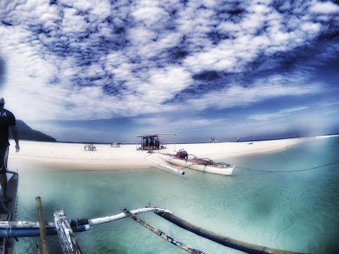 Cagayan De Oro City and Camiguin Island Tour 2016 (GoPro Hero4 Silver)