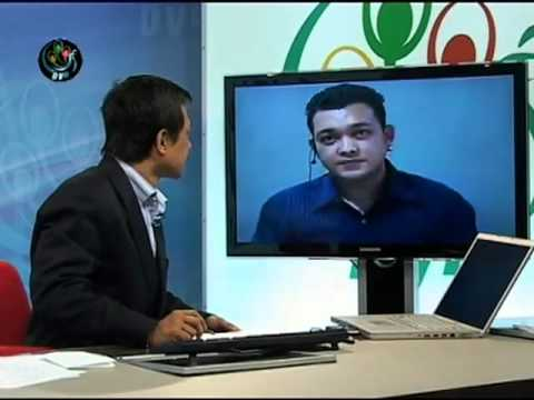 DVB - 14.02.2011 - Daily Burma News