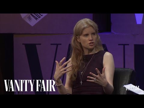 Anne Wojcicki and Laura Arrillaga-Andreessen on a New Vision for Philanthropy