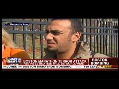 Saudi Roommate Speaks Out After Boston Marathon Bombings