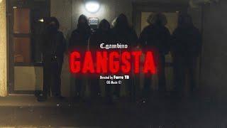 C.Gambino - GANGSTA (DNA) [Official Music Video]
