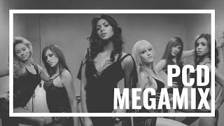 Pussycat Dolls Megamix 2010