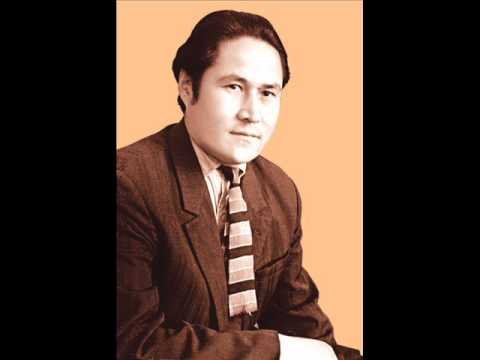 Қазақтың лирик ақыны Мұқағали Мақатаев (1931-1976)