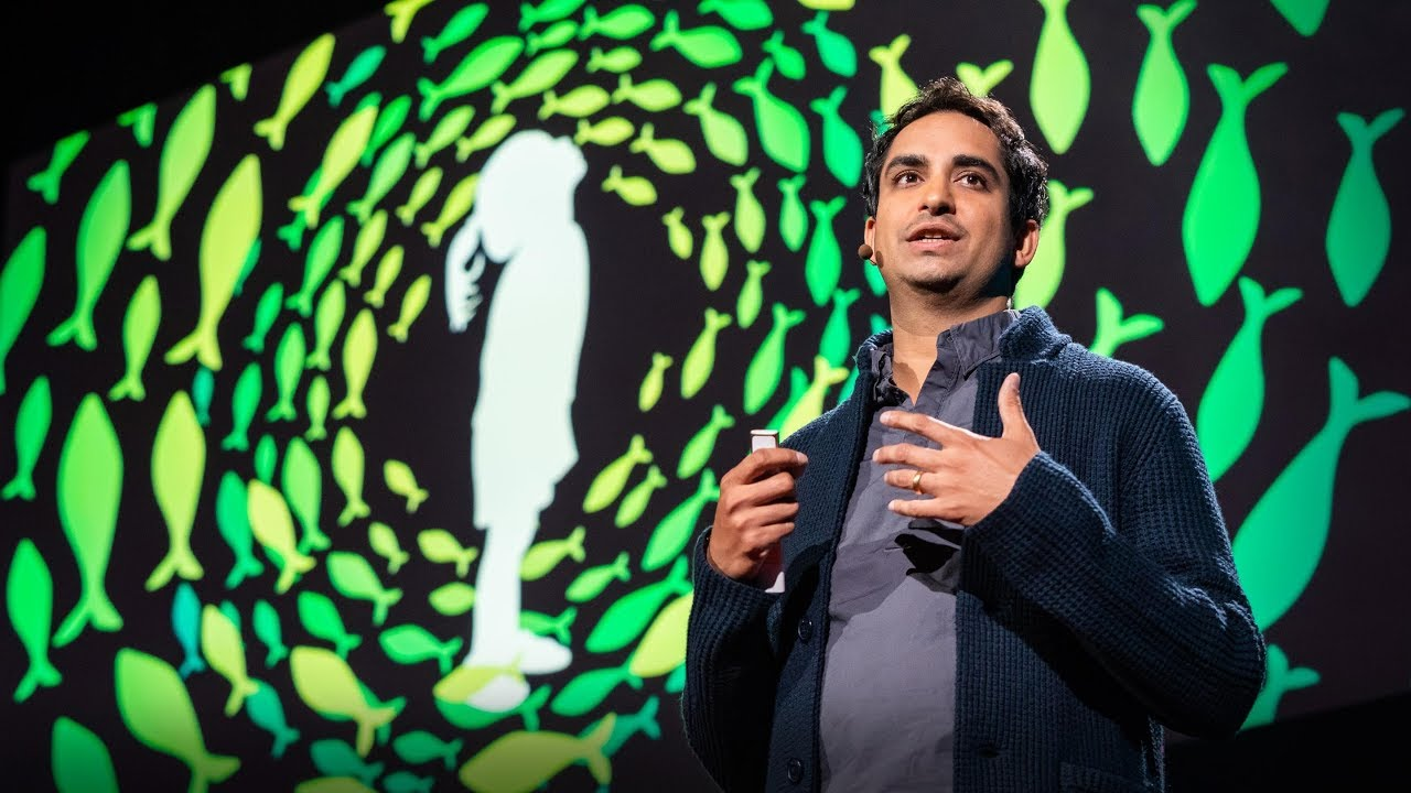 Four Billion Years Of Evolution In Six Minutes Prosanta Chakrabarty