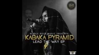 Kabaka Pyramid - Fly Di Gate Ft. Tarrus Riley