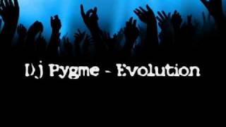 DJ Pygme - Evolution [2010]