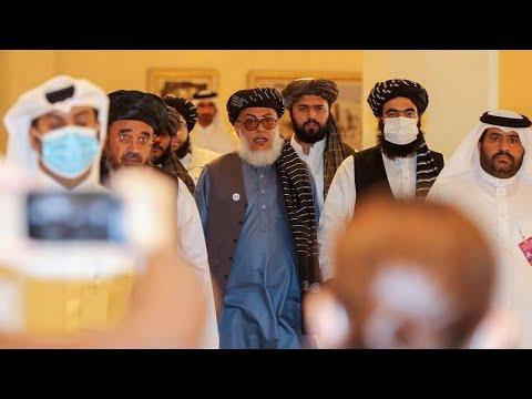 Afghanistan: a Doha sono cominciati i colloqui di pace tra il governo e i talebani