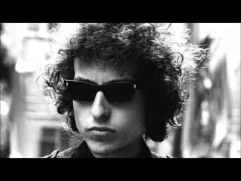 BOB DYLAN - May 5th, 1966. Dublin, Ireland.