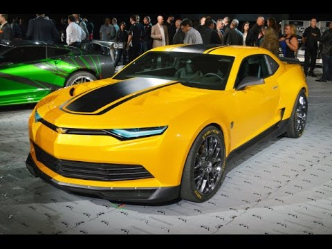 Transformers  Bumblebee Car For Sale