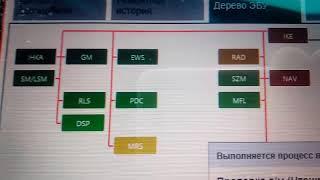 Диагностика BMW. Сканматик 2 + ista d.