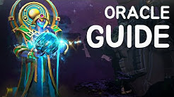 DOTA 2 - Oracle Guide