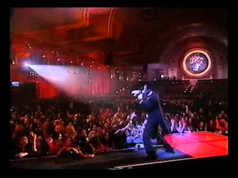 "1996 EMA - Fugees ""Ready or not"" live"