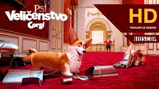 Psí Veličenstvo (2019) CZ dabing HD trailer