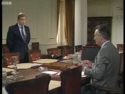 Indiscreet - Yes, Prime Minister - BBC