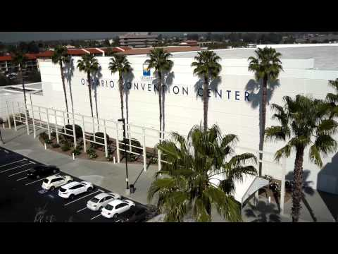 Greater Ontario California Destination Video